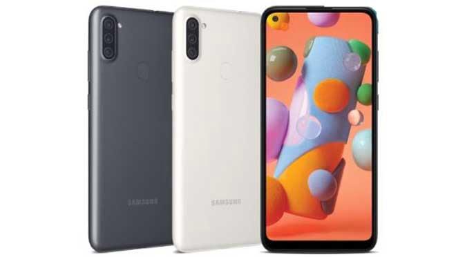 Harga Samsung A11