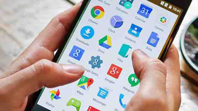 Backup Kontak Samsung Akun Google