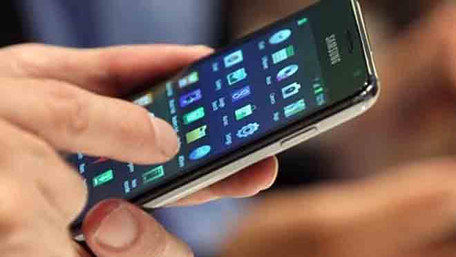 Cara Mengatur Sensitif Layar Samsung