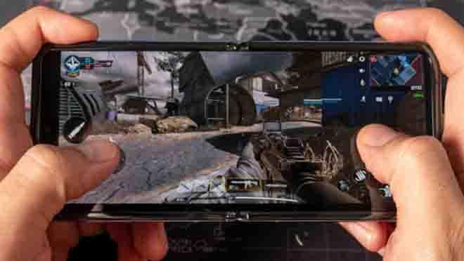 Spek Samsung Galaxy Z Flip