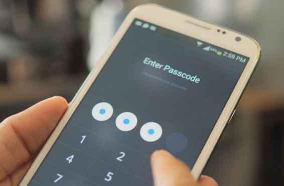 Cara Mengunci Aplikasi Samsung